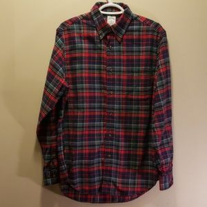 "Brooks Brothers plaud ""Regent"" shirt size M"
